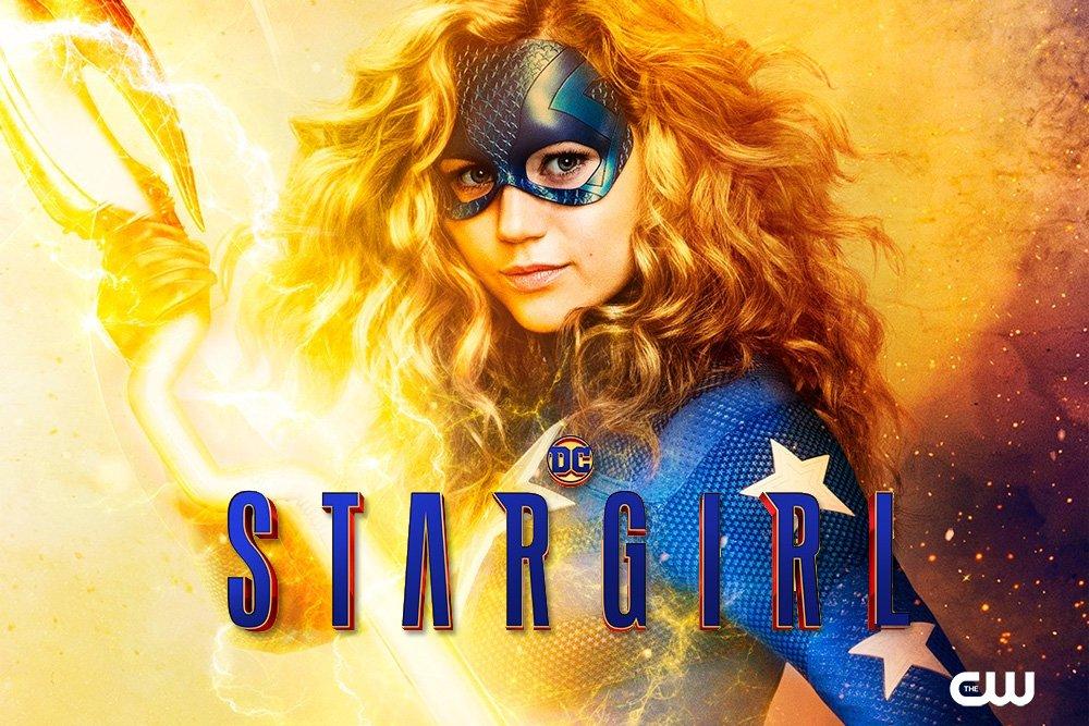 Stargirl - CW - Season 1