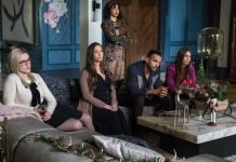 The Magicians - 5.13 - Fillory and Further