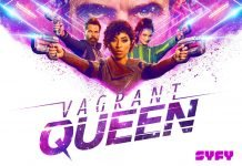Vagrant Queen - Syfy - Season 1