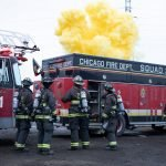 Chicago Fire - 8.20 - 51's Original Bell
