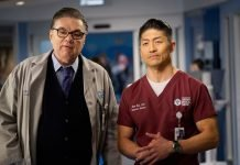 Chicago Med - 5.19 - Just a River in Egypt