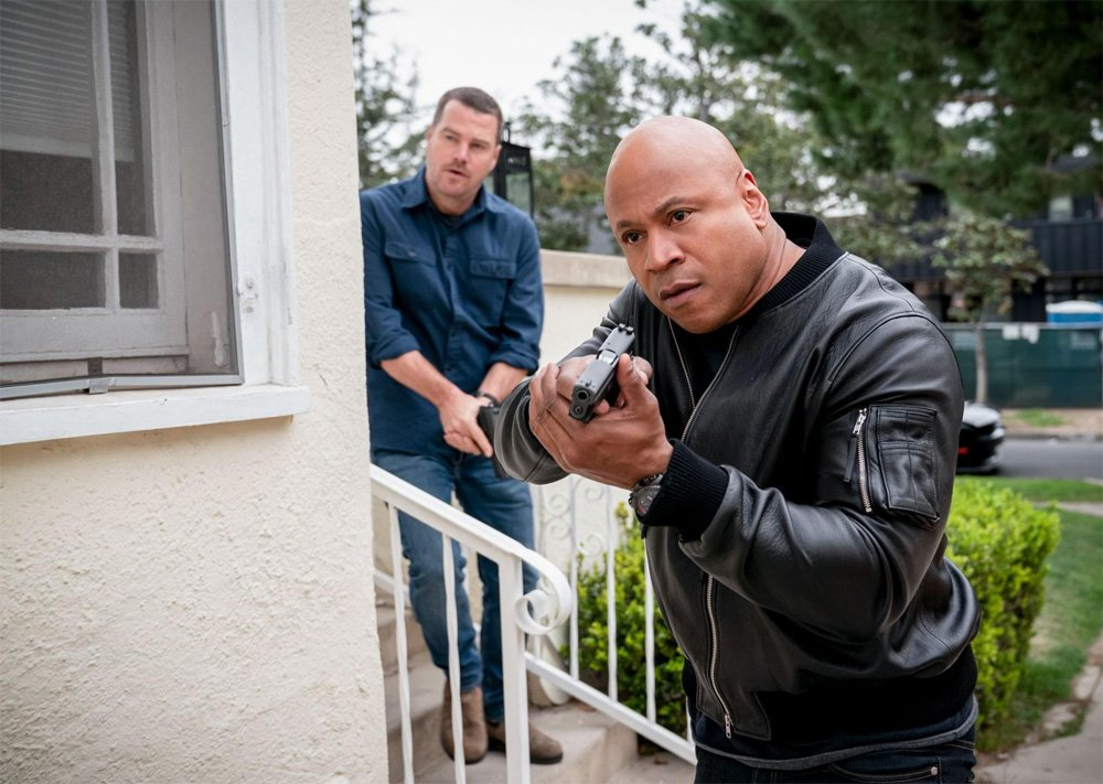 NCIS: Los Angeles - 11.21 - Preview