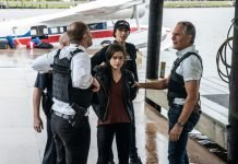 NCIS: New Orleans - 6.19 - Monolith