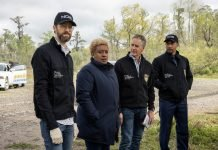 NCIS: New Orleans - 6.20 - Predators