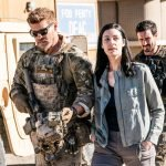 Seal Team - 3.19 - In The Blind