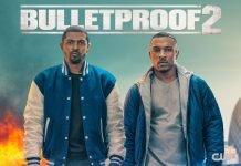 Bulletproof - Season 2 - The CW