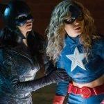 DC's Stargirl - 1.04 - Wildcat