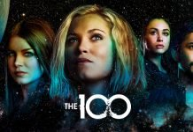 The 100 - Season 7 - The CW