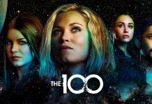 The 100 - Season 7 - The CW