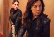 Marvel's Agents of SHIELD - 7.08 - After, Before