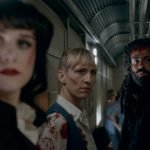 Snowpiercer - 1.09 - Old Ways, Old Wars