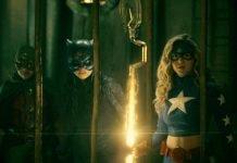 DC's Stargirl - 1.10 - Brainwave Jr.