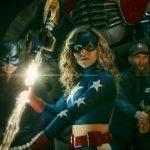 DC's Stargirl - 1.13 - Stars & S.T.R.I.P.E. - Part Two