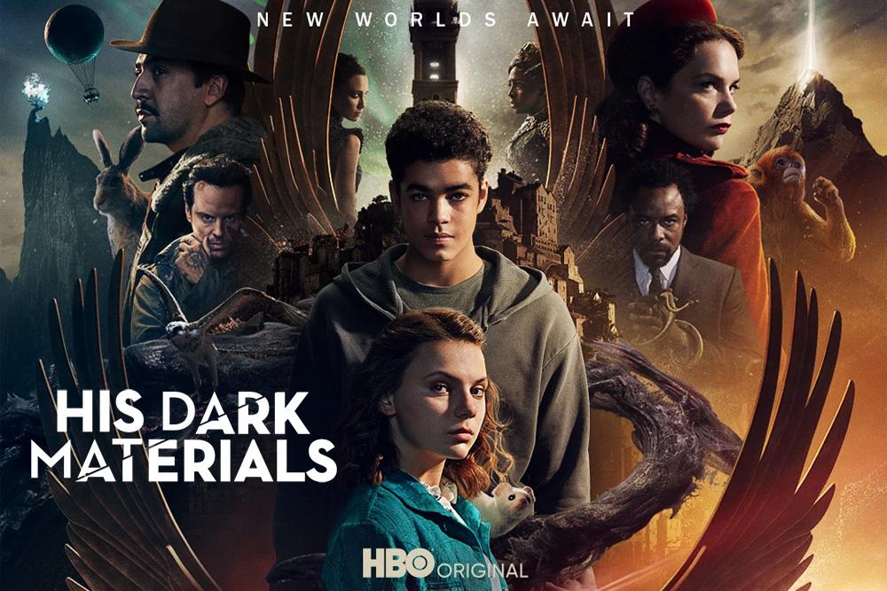 His Dark Materials - Season 2 - HBO