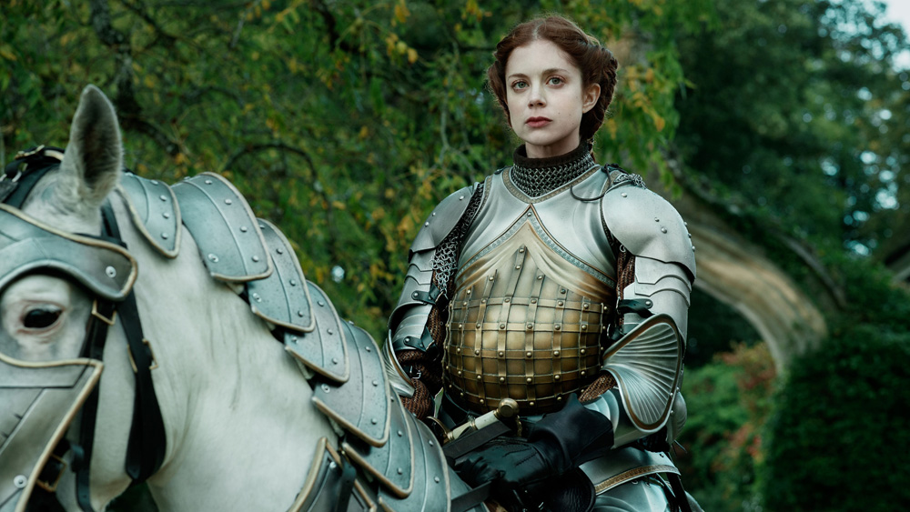 The Spanish Princess - 2.02 - Preview
