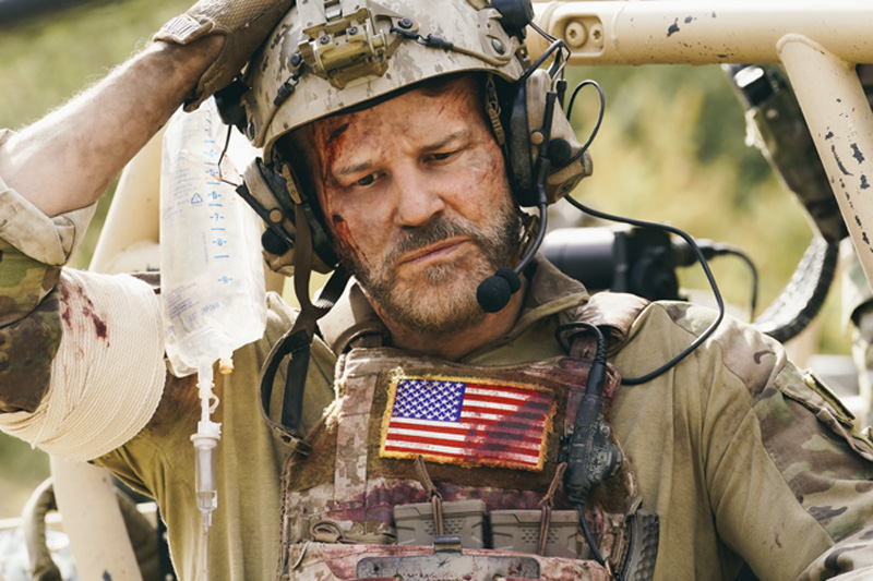 Seal Team - 4.02 - Preview