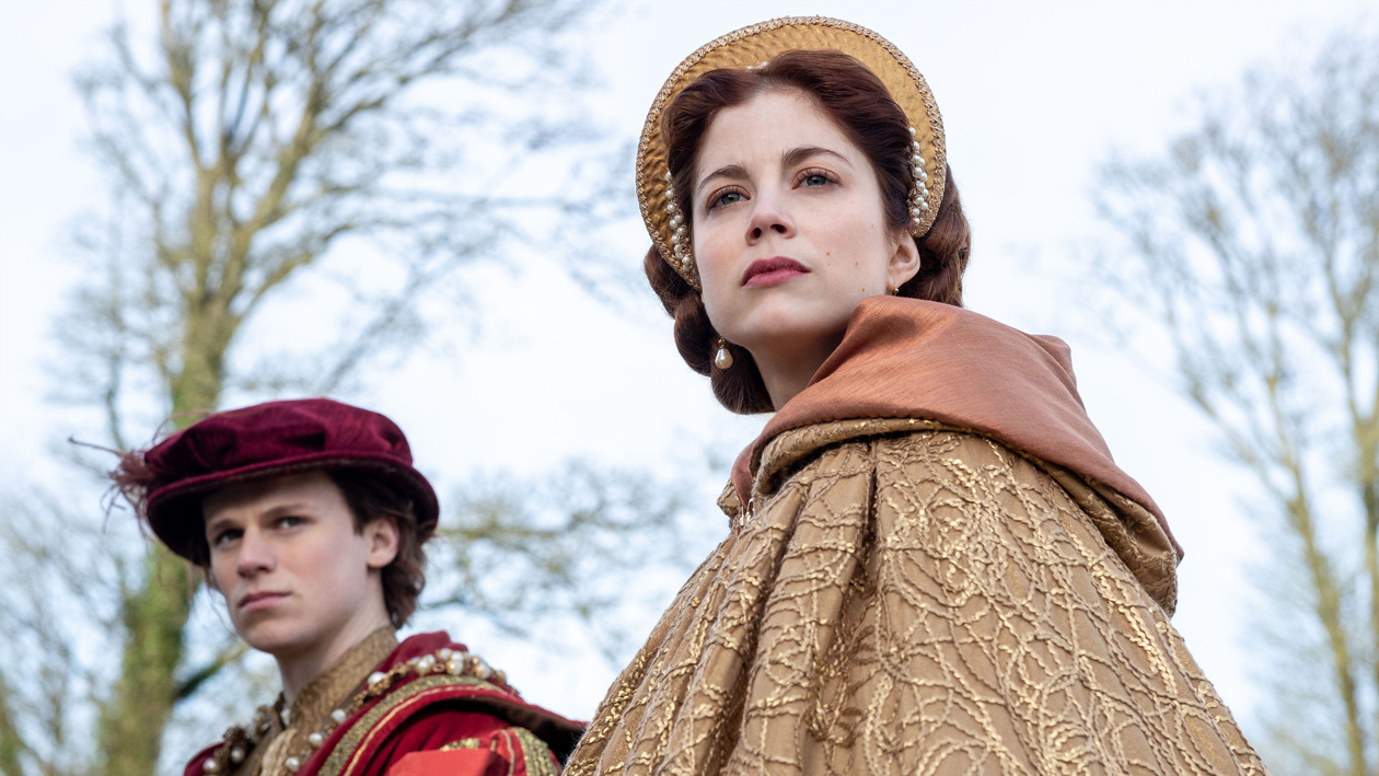 The Spanish Princess - 2.06 - Preview