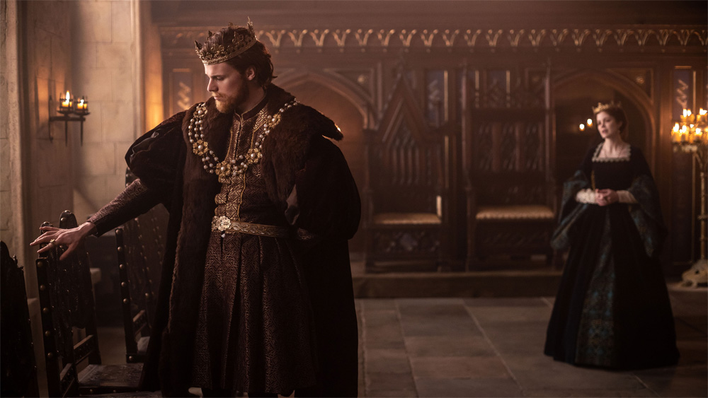 The Spanish Princess - 2.07 - Preview