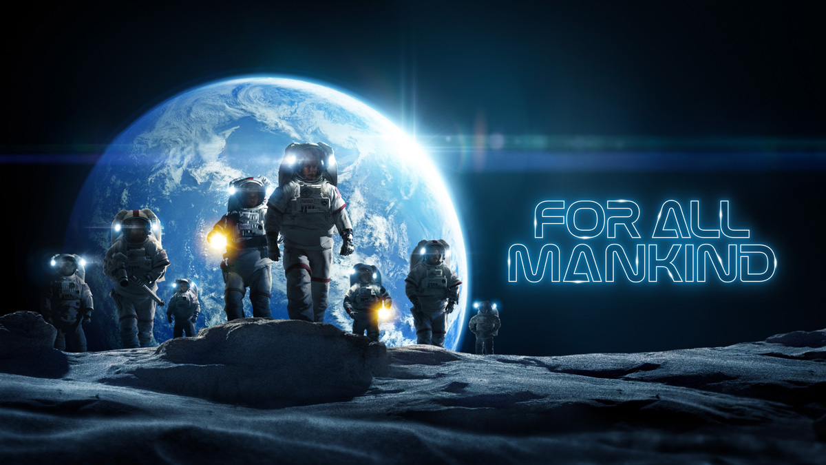 Apple TV+ announces early season three renewal for For All Mankind