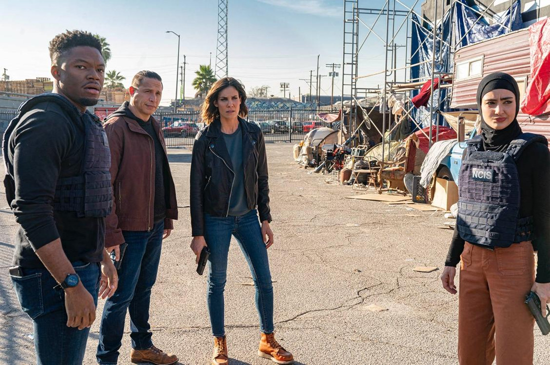 NCIS: Los Angeles - 12.09 - Preview