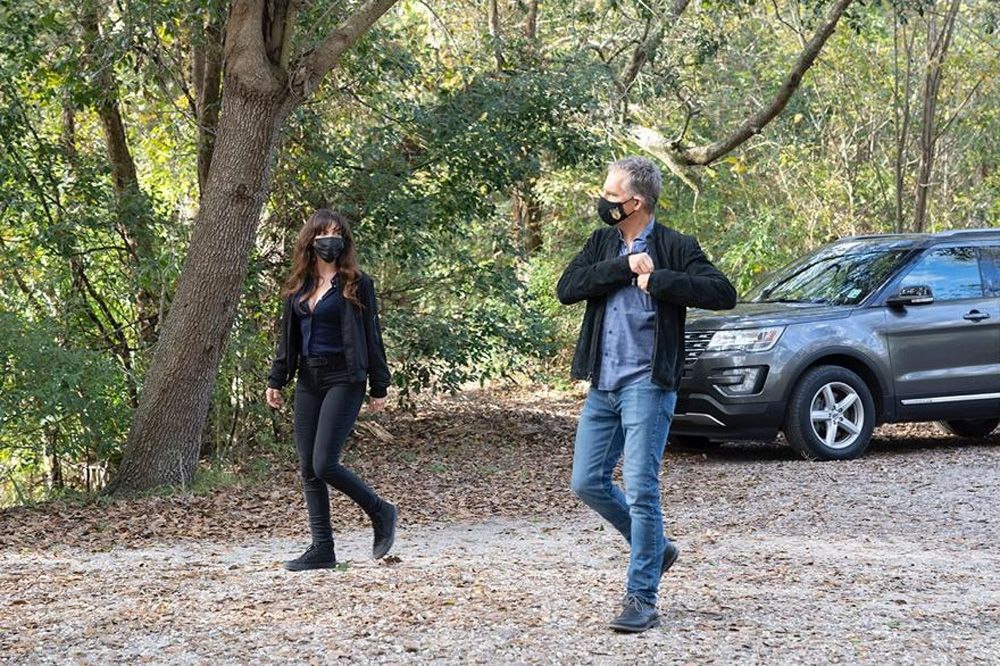 NCIS: New Orleans - 7.08 - Preview