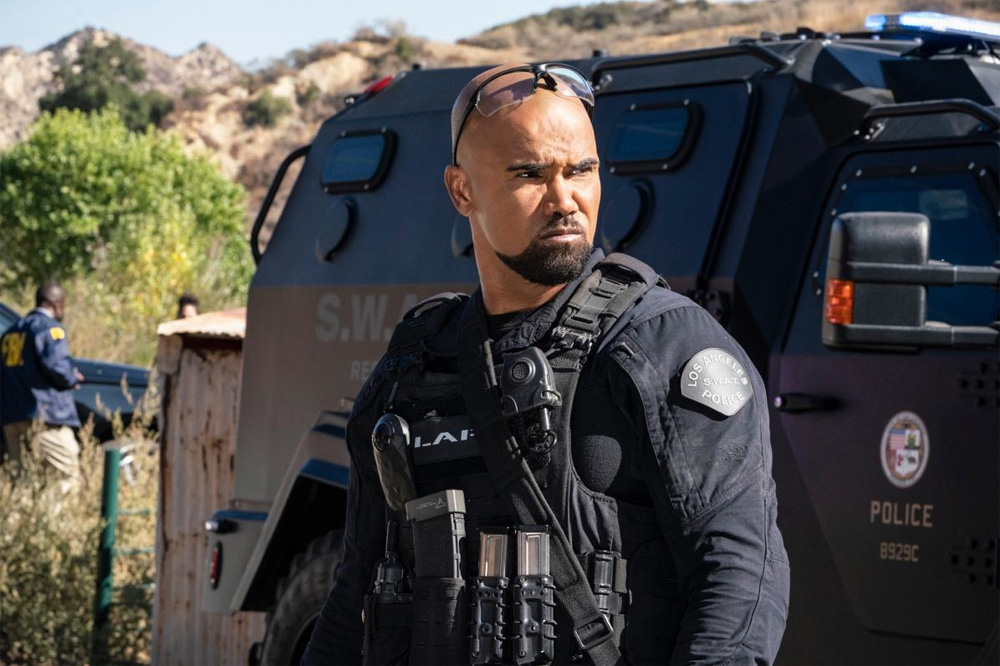 S.W.A.T. - 4.08 - Preview