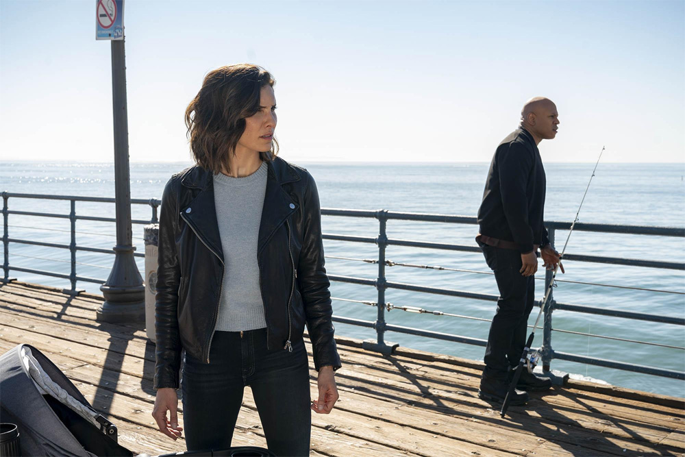 NCIS: Los Angeles - 12.11 - Preview