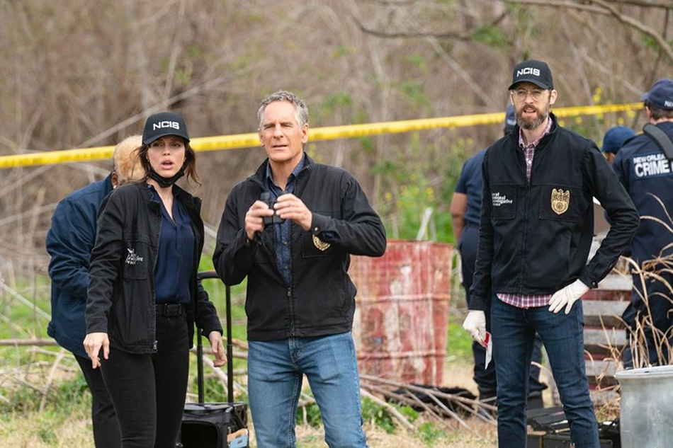 NCIS: New Orleans - 7.10 - Preview