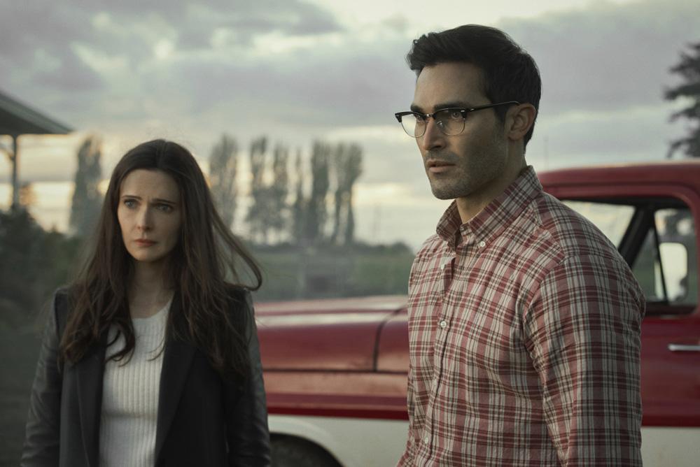 Superman & Lois - 1.01 - Pilot