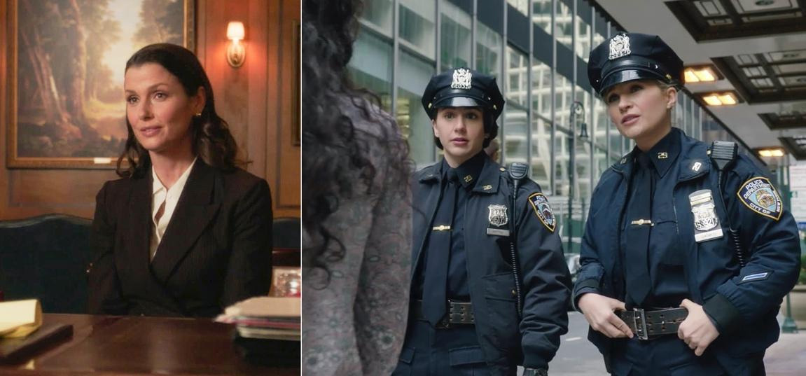 Blue Bloods - 11.10 - Preview