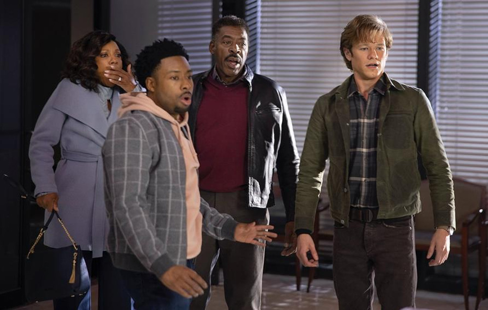 MacGyver - 5.14 - Preview