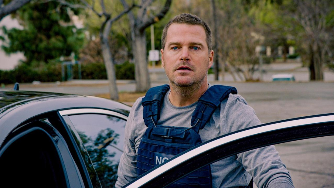NCIS: Los Angeles - 12.13 - Preview