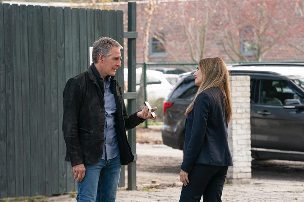NCIS: New Orleans - 7.12 - Preview