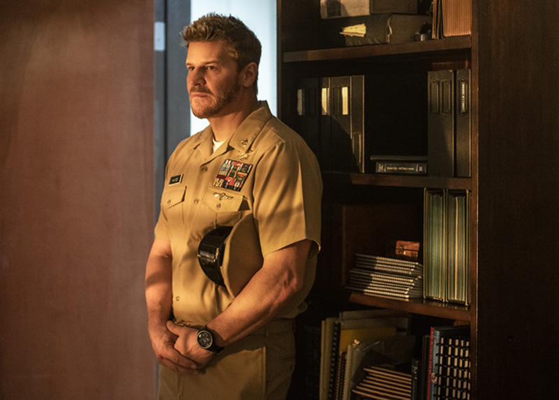 Seal Team - 4.10 - Preview
