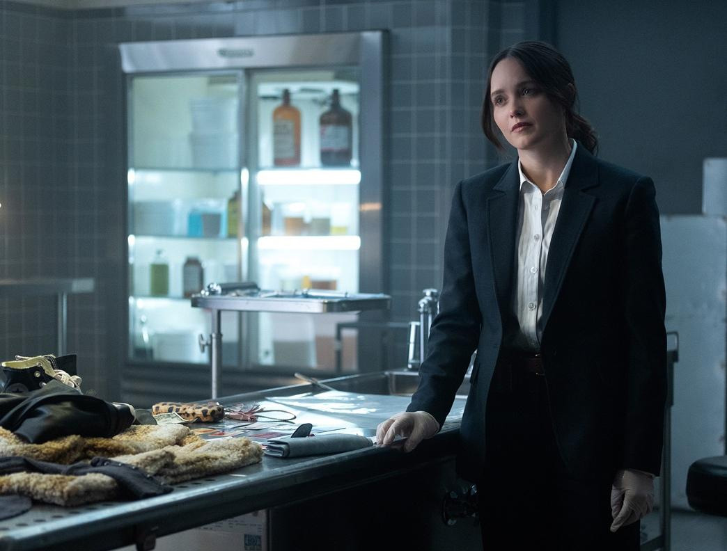 Clarice - 1.08  - Preview