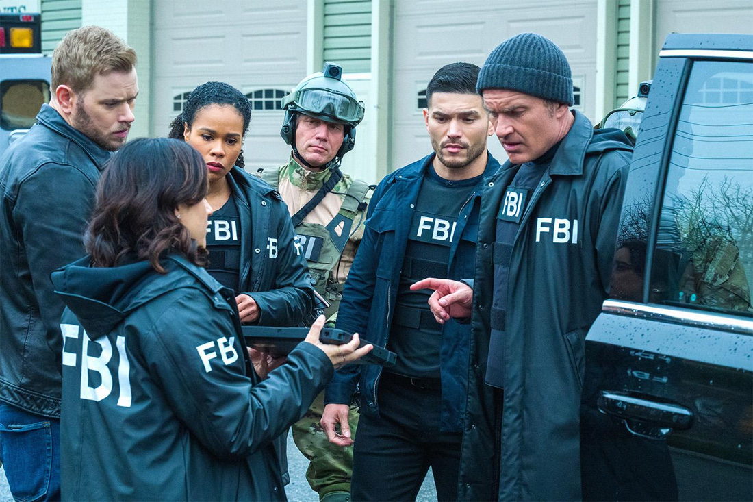 FBI: Most Wanted - 2.11 - Preview