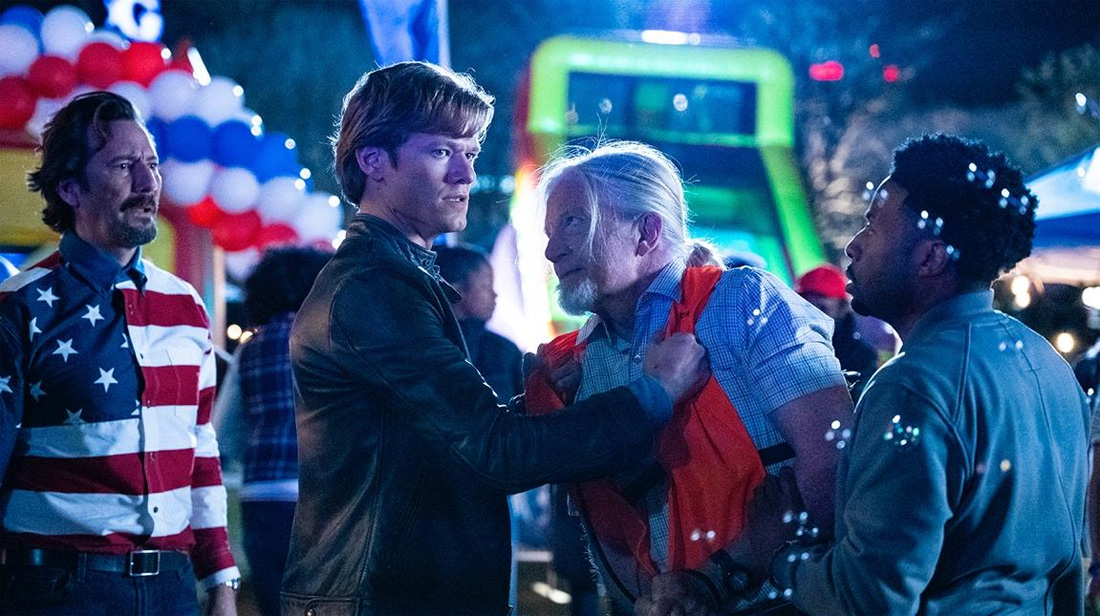 MacGyver - 5.15 - Preview