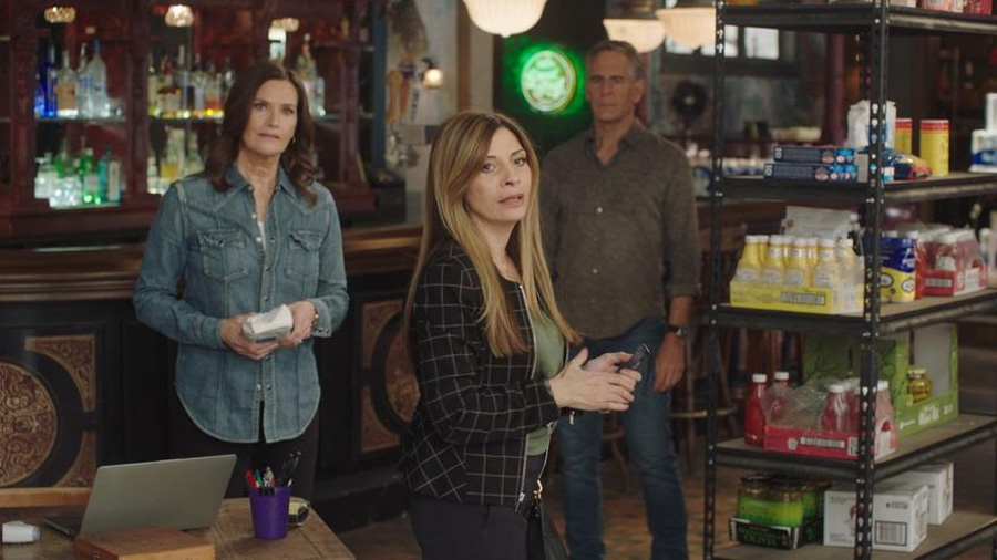 NCIS: New Orleans - 7.13 - Preview