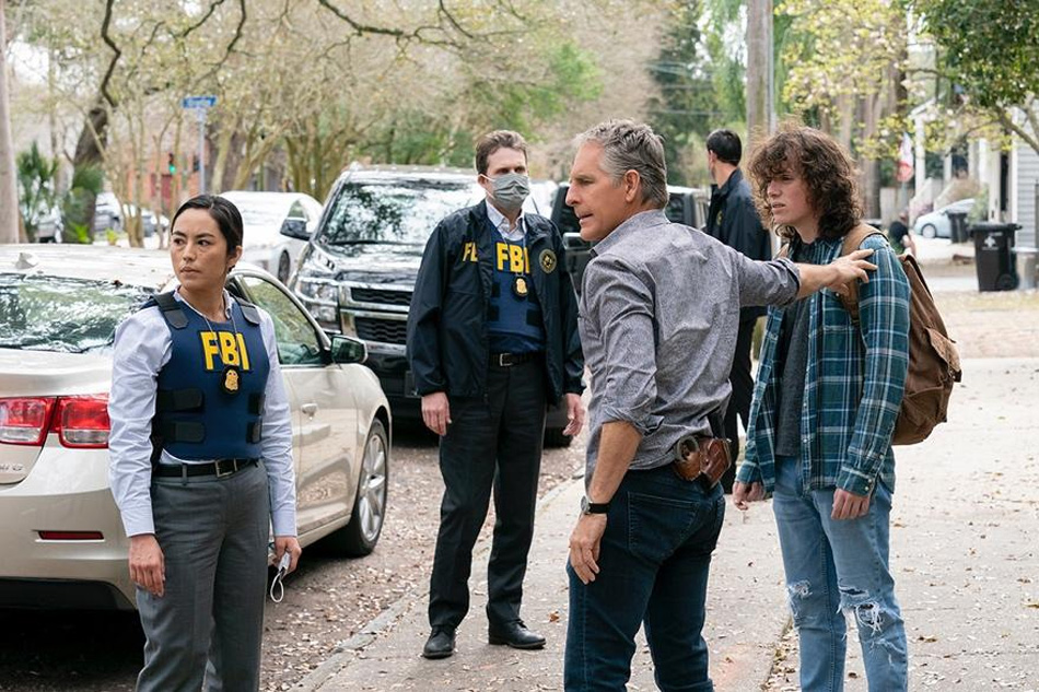 NCIS: New Orleans - 7.14 - Preview