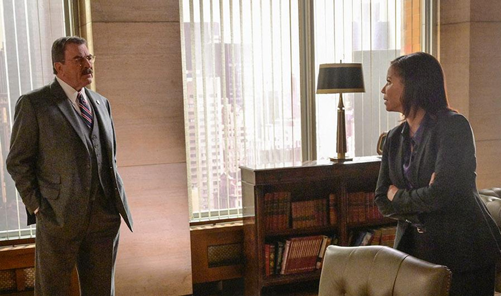 Blue Bloods - 11.15 - Preview