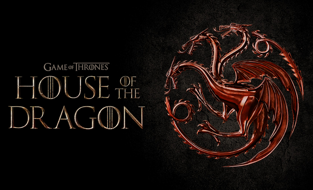 House of the Dragon - 2022 - HBO