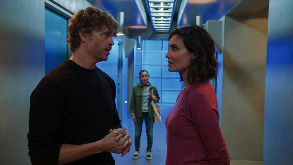 NCIS: Los Angeles - 12.15 - Preview