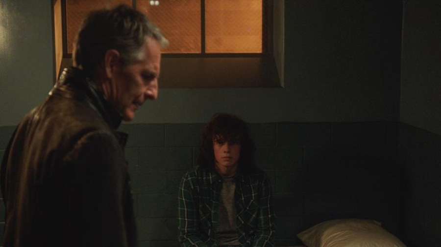 NCIS: New Orleans - 7.15 - Preview