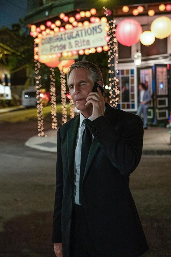 NCIS: New Orleans - 7.16 - Preview