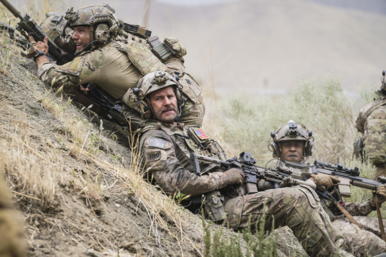 Seal Team - 4.16 -  Preview