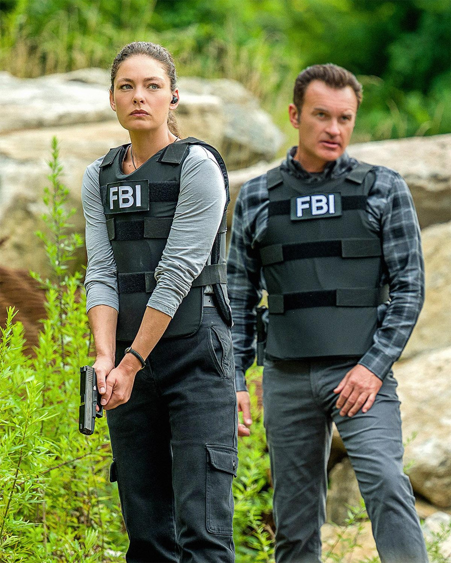 FBI: Most Wanted - 3.02 - Preview